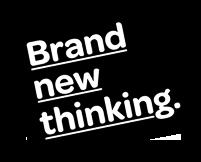 Brand New Thinking