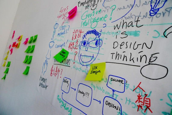 Design Thinking or Creative Common Sense?
