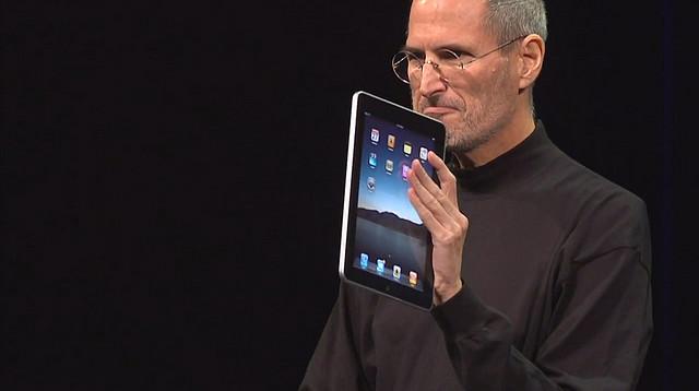 Apple: Steves Werkzeug für eine bessere Welt
