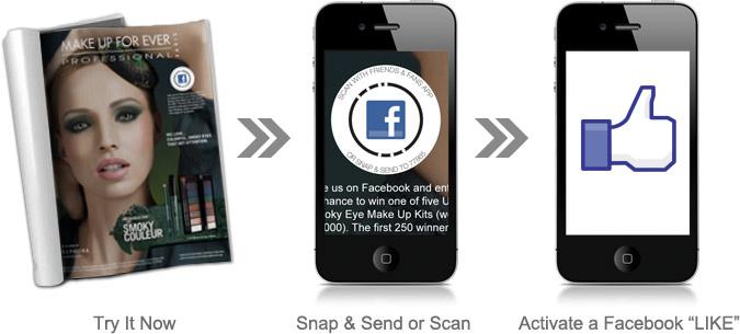 Social Snap Tags