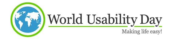 World Usability Day Berlin