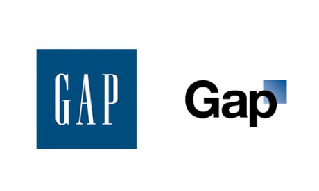 The GAP Logo Change – discussed by branding people