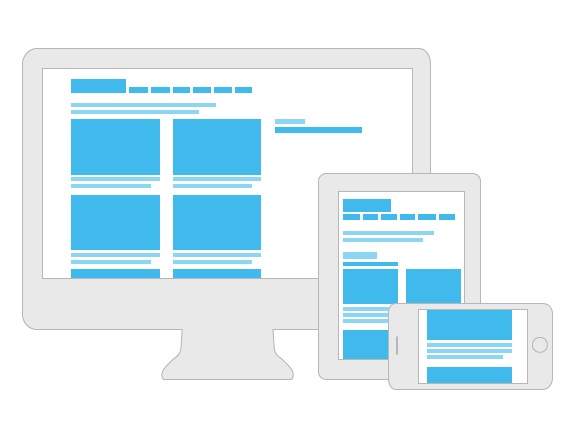 Responsive Design – Eine Linkliste