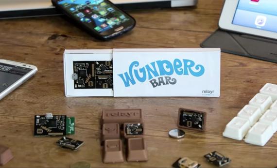 WunderBar – Das Starter-Kit für das Internet der Dinge