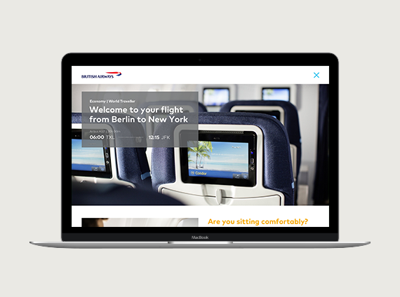 Travel booking in the age of the service economy